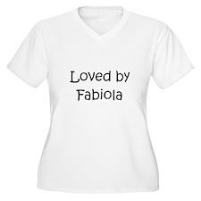 Unique Fabiola T-Shirt