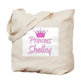 Princess Shelley Tote Bag
