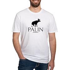 MOOSES AGAINST PALIN Shirt