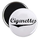 Cigarettes Magnet