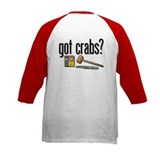 &quot;got crabs?&quot; Tee