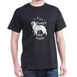 kuvasz Christmas T-Shirt