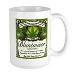 BLUNTWISER Large Mug