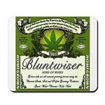 BLUNTWISER Mousepad