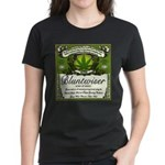 BLUNTWISER Women's Dark T-Shirt
