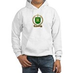 PERRON Family Crest Hooded Sweatshirt