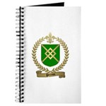PERRON Family Crest Journal