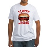 Painted Sloppy Joe Shirt