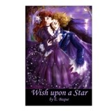 Wish upon a Star Postcards (Package of 8)