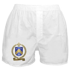 PILON Family Crest Boxer Shorts