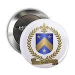 PILON Family Crest Button