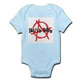 Punk Rock Baby - Infant Creeper