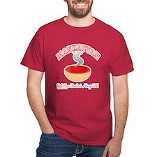 Manhattan Clam War T-Shirt