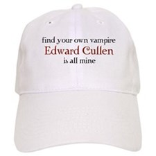 Find your own vampire Baseball Cap