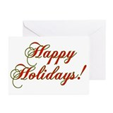 PC Holiday Greeting Cards (Pk of 10)
