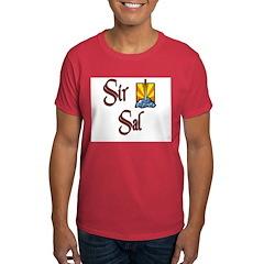 Sir Sal Dark T-Shirt