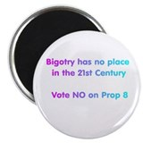 bigotry Magnet