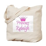 Princess Ryleigh Tote Bag