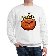 Tomato King Sweatshirt