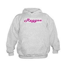 I love Roots Rock Reggae Hoodie