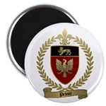PRINCE Family Crest Magnet