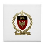 PRINCE Family Crest Tile Coaster