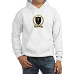 RACETTE Family Crest Hooded Sweatshirt