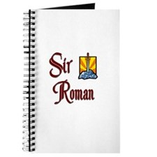 Sir Roman Journal