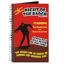 Night Of The RAOGK Journal
