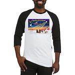 XmasSunrise/5 Cavaliers Baseball Jersey