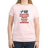 Republican 3 R's T-Shirt