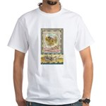 Thanksgiving Joy White T-Shirt