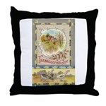 Thanksgiving Joy Throw Pillow