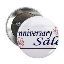 "Anniversay 2.25"" Button (100 pack)"