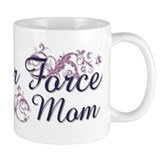 USAF Mom Coffee Mug