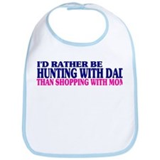 I'd Rather Be Hunting With da Bib