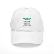 Price Check 1982 Baseball Cap