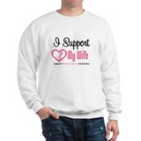 Breast Cancer Support Jumper