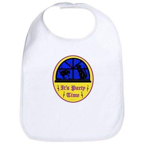 Birthday Party Bib