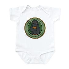 Love My Field Spaniel Infant Bodysuit