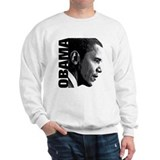 OBAMA! Sweatshirt