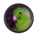 Puck Large Wall Clock