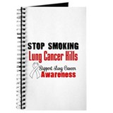 Stop Smoking Lung Cancer Journal