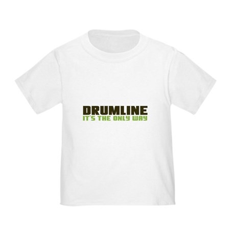 Drumline Toddler T-Shirt