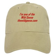 I'm one of the Wild Geese - Baseball Cap