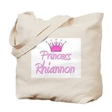 Princess Rhiannon Tote Bag