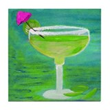 Margaritta Tile Coaster