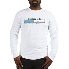 Download Grandpop to Be Long Sleeve T-Shirt