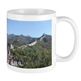 Great Wall 1 Small Mug