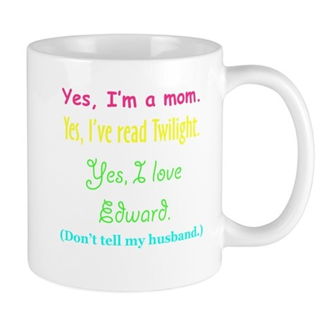 Twilight Moms 2 Mug